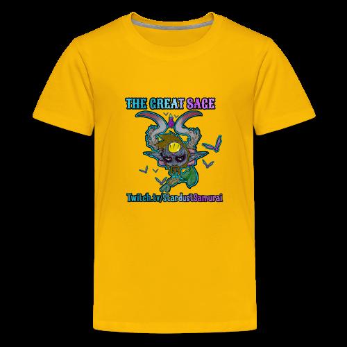 MY SHIRT - Kids' Premium T-Shirt