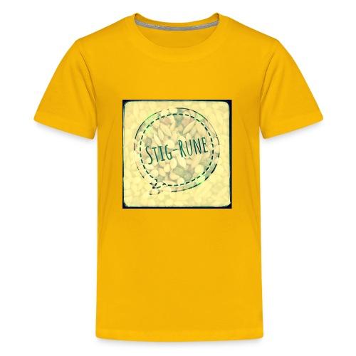 IMG_7945 - Kids' Premium T-Shirt