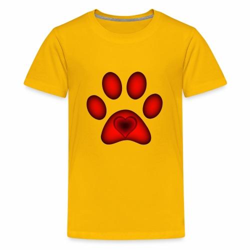 Love of Animals (CHARITY SHIRT) - Kids' Premium T-Shirt