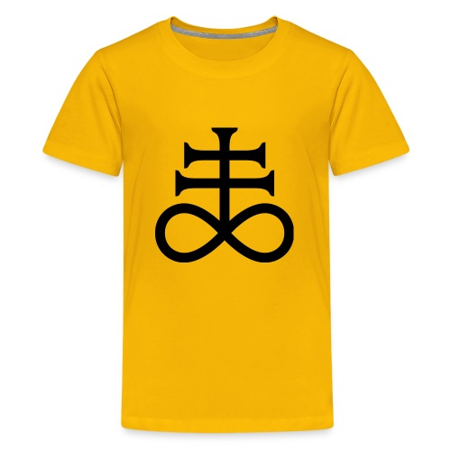 Sinister Deluxe Logo - Kids' Premium T-Shirt