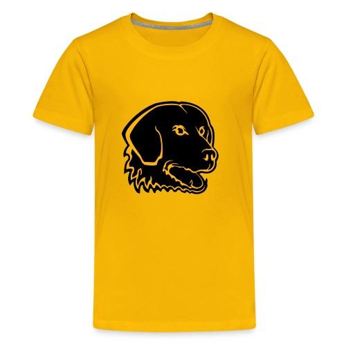 UMBC Softba 2018 - Kids' Premium T-Shirt