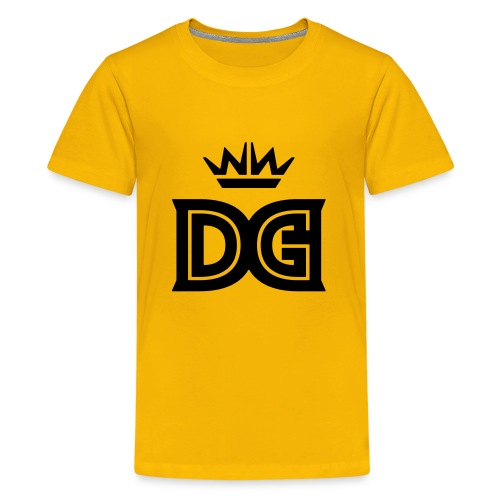 WorldWide Kid Merch - Kids' Premium T-Shirt