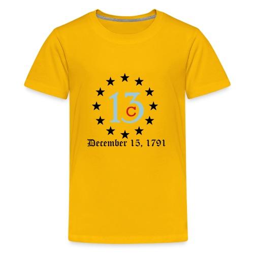 1791 - Design - Kids' Premium T-Shirt