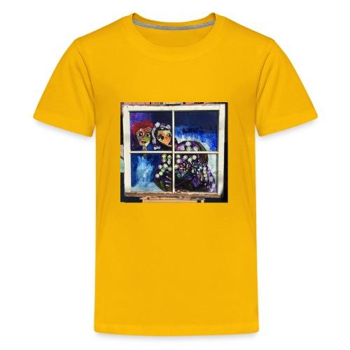 katrina new orleans - Kids' Premium T-Shirt