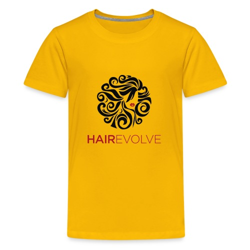 Hair Evolve Fan T-Shirt - Kids' Premium T-Shirt