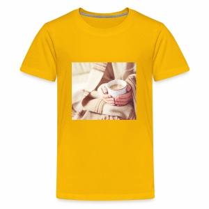 Terell Dobbs - Kids' Premium T-Shirt