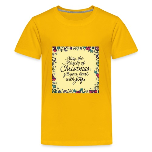 CHRISTMAS - Kids' Premium T-Shirt
