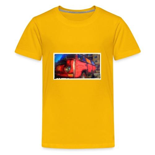 KOMBI CANADA EH? - Kids' Premium T-Shirt