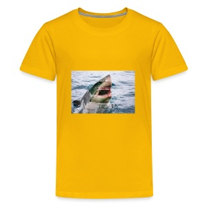 AKA IRS - Kids' Premium T-Shirt