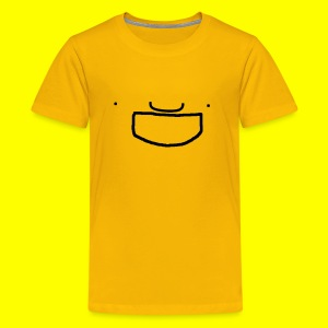 nts design - Kids' Premium T-Shirt