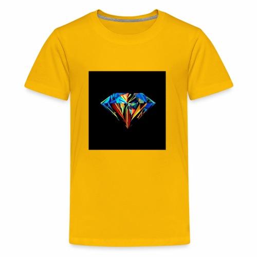 dimand - Kids' Premium T-Shirt