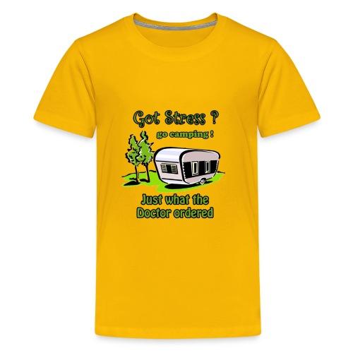 Got Stress - Kids' Premium T-Shirt