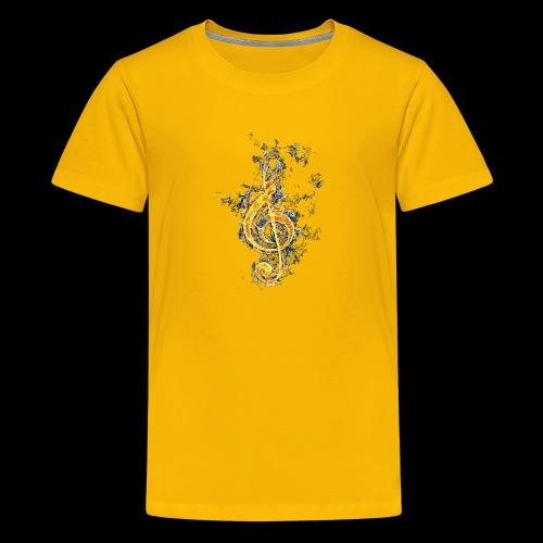 Official Sikz - Kids' Premium T-Shirt
