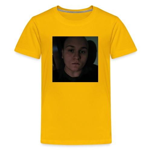 HeadShot - Kids' Premium T-Shirt