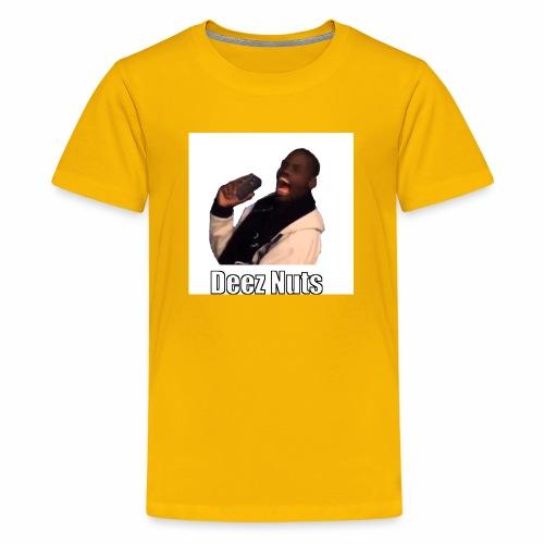 Deez Nuts - Kids' Premium T-Shirt