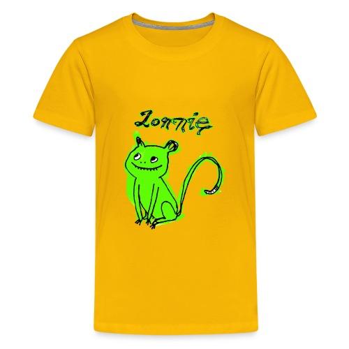 Lonnie - Kids' Premium T-Shirt