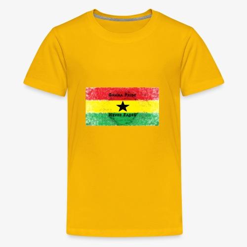 ghana - Kids' Premium T-Shirt