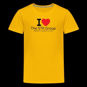 The STK Group - Kids' Premium T-Shirt