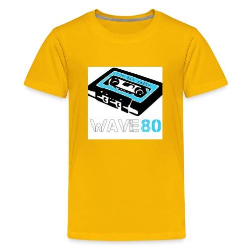 Alt Logo - Kids' Premium T-Shirt
