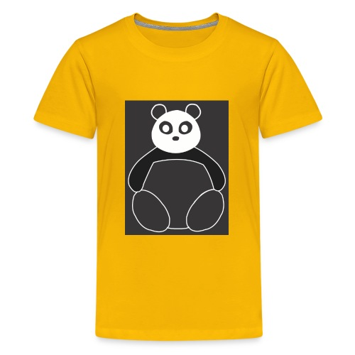 Fat Panda - Kids' Premium T-Shirt