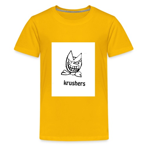 AnonymousMask - Kids' Premium T-Shirt