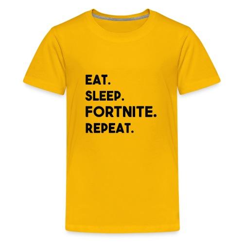fornite - Kids' Premium T-Shirt