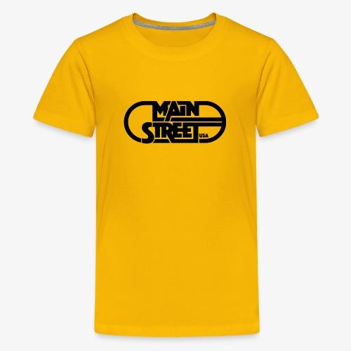 Main Street USA - Kids' Premium T-Shirt