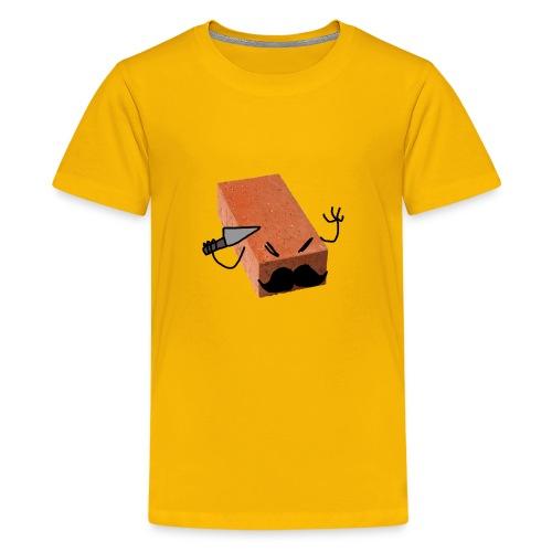 Shitty AVI - Kids' Premium T-Shirt