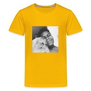 rip bella - Kids' Premium T-Shirt