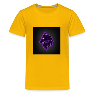 Sam'smerchshop - Kids' Premium T-Shirt