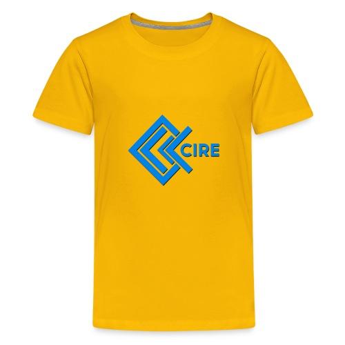 Cire Clothing - Kids' Premium T-Shirt