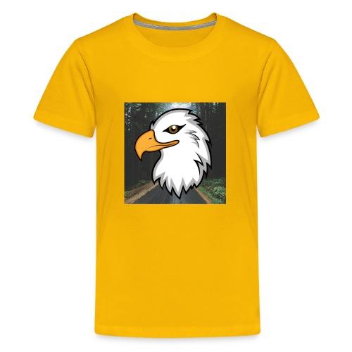 NixieSqwa Profile Pic - Kids' Premium T-Shirt
