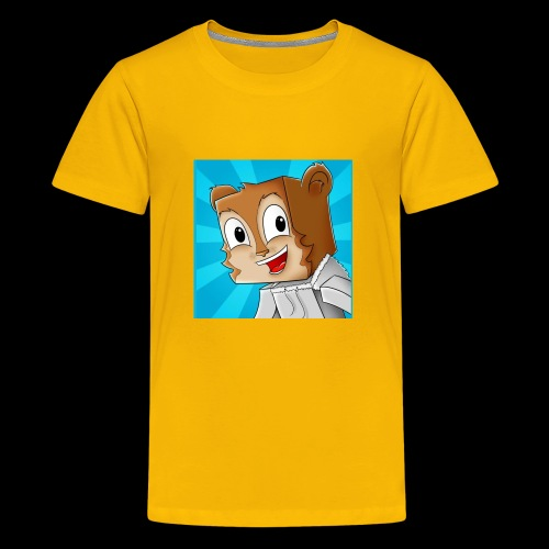 ChipmunkGaminz - Kids' Premium T-Shirt
