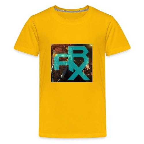 THE ARX LOGO - Kids' Premium T-Shirt
