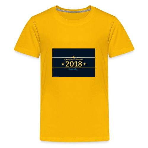 A123D9E2 FE7F 4234 B7BD 30334D90DAEA - Kids' Premium T-Shirt