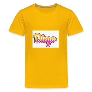 3801A1A9 1F01 4CF8 A243 61C4920D5F77 - Kids' Premium T-Shirt