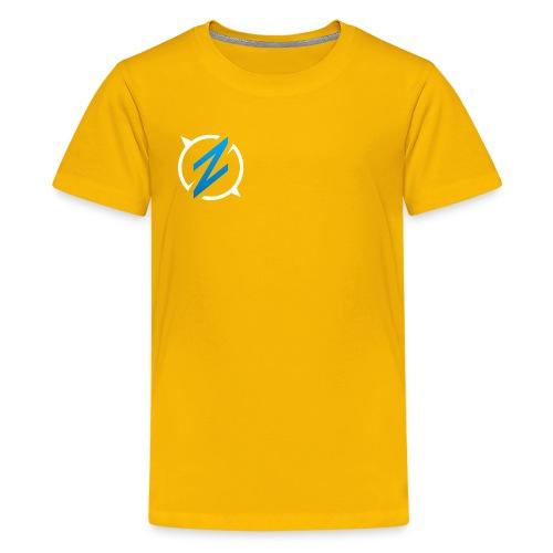 Zonicz Merch - Kids' Premium T-Shirt