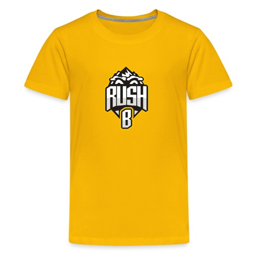 RUSHB - Kids' Premium T-Shirt