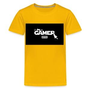 XGAMER - Kids' Premium T-Shirt