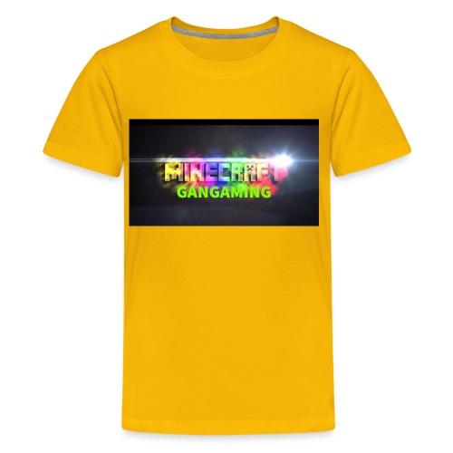 GanGamingMerch - Kids' Premium T-Shirt