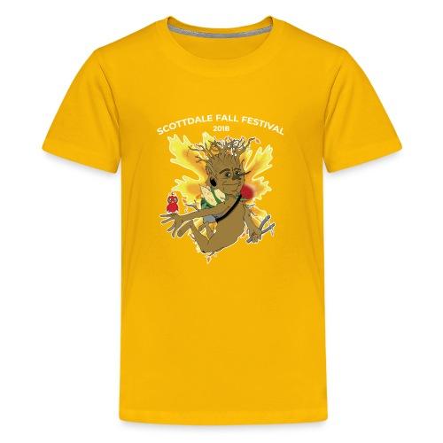 Finn 2018 - Kids' Premium T-Shirt