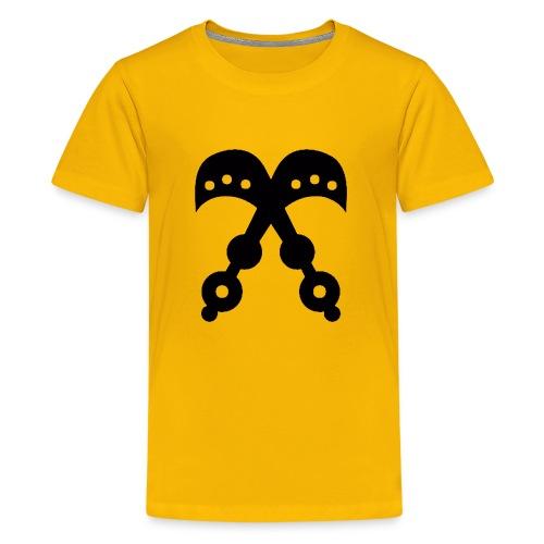 AKOFENA - Sword of War - Kids' Premium T-Shirt