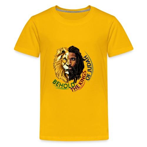 Readytoprint v1 1 - Kids' Premium T-Shirt
