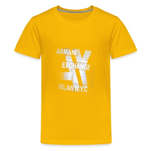 ARMA-I exchange tshirt hot - Kids' Premium T-Shirt