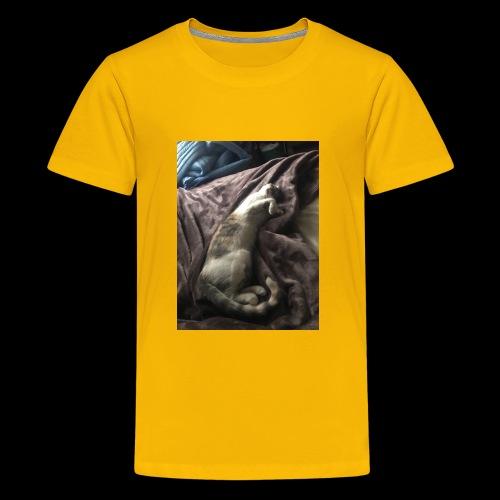 The Michi - Kids' Premium T-Shirt