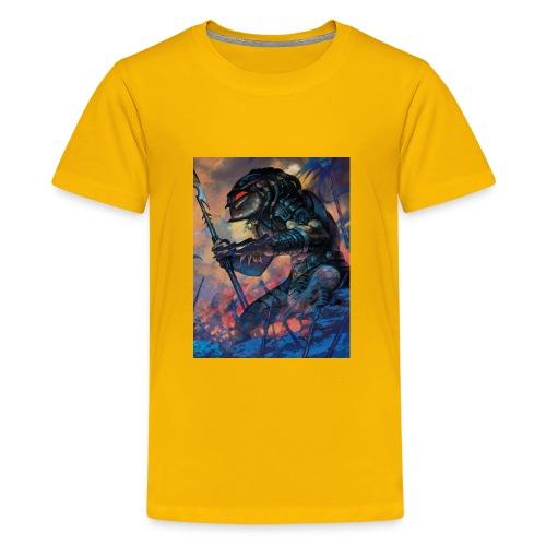 The Predator - Kids' Premium T-Shirt