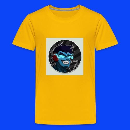 gamer clothes - Kids' Premium T-Shirt