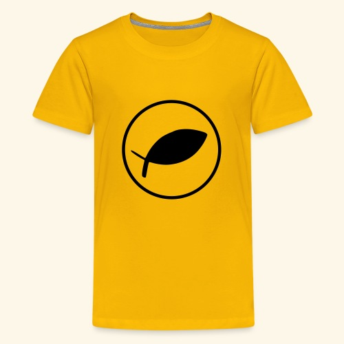 Man of Fish - Kids' Premium T-Shirt