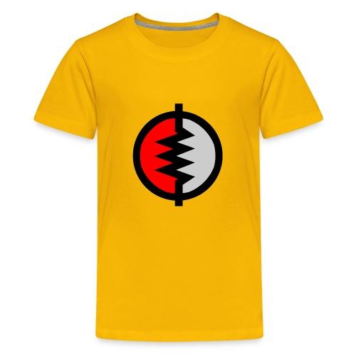 sacred logo - Kids' Premium T-Shirt