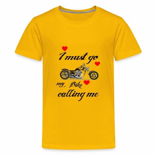 bullet - Kids' Premium T-Shirt